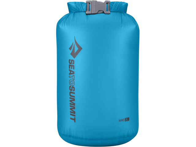 Sea to Summit Ultra-Sil Nano Kuivapussi 2L, blue